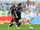 Copa tem hoje rodada decisiva para peruanos e argentinos