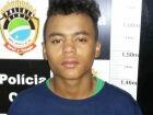 Suspeito de assaltar médico fura barreira e é procurado pela polícia