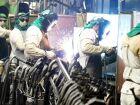 PIB caiu 0,4% no trimestre finalizado em abril, diz FGV