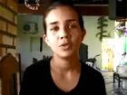 Blogueira registra boletim de ocorrência contra própria mãe