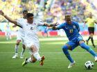 Brasil vence Costa Rica por 2x0 nos acréscimos