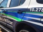 Moto é furtada em residência e dono recebe multa por velocidade