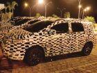 Chevrolet altera Spin pela primeira vez