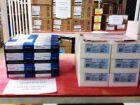Município investe R$ 1,82 milhão na compra de mais medicamentos