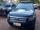 Mulher entra em 'estado de choque' após assalto na Eloy Chaves
