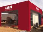 CBN prepara cobertura da 'Campo Grande Expo' com estande próprio