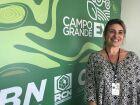 Durante Campo Grande Expo, bióloga do IBAMA fala sobre problema com os javalis