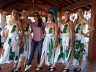 Polca Paraguaia foi destaque entre as apresentações no primeiro dia da Campo Grande Expo