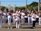 Banda Spartan representará estado em concurso Sul-Brasileiro de Bandas e Fanfarras