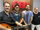No Dia Mundial do Rock, CBN recebeu Beatles Maníacos