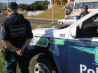 Homem com mandado em aberto é preso após briga com mulher