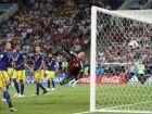 Três europeus e Colômbia definem últimas vagas para quartas de final