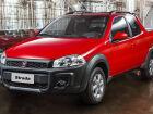 Fiat Strada é a campeã de vendas no primeiro semestre, e Toro a segunda
