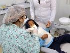 'Saúde em Movimento' leva atendimento odontológico aos moradores de distrito