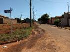 Bairros de Brasilândia irão receber pavimentação asfáltica