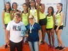 Atletas de Três Lagoas se classificam para o Troféu Centro Oeste de Atletismo