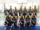 Equipe masculina de basquete de Três Lagoas avança e garante vaga nas semifinais
