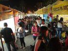 Com 90 barracas e show do Falamansa, Festa do Folclore começa nesta quarta