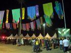 Confira a programação do terceiro dia da 30ª Festa do Folclore