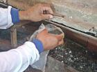 Combate ao inseto barbeiro é realizado na zona rural de Aparecida do Taboado