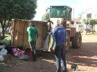 'Meu Bairro Limpo' chega a mais 5 bairros de Três Lagoas e ocorre apenas na sexta-feira