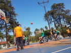 Festival Paralímpico reuniu mais de 7 mil crianças e adolescentes