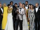 Veja a lista de vencedores do Emmy 2018, o principal prêmio da TV