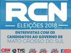 Júnior Mocchi abre série de entrevistas com candidatos ao governo no Grupo RCN