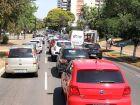 Radares ainda não estão funcionando na capital, mas Agetran alerta 'apressadinhos'