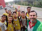 Futsal de Três Lagoas chega às semi dos JEBs