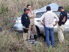 Empresário e filho de um ano morrem em acidente no interior de MS