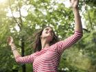 No campo, na praia ou no parque: os benefícios do contato com a natureza