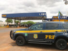 Reinaugurada a Unidade Operacional da PRF em Sidrolândia