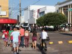 Comerciantes de Três Lagoas reabrem lojas no sábado após feriado