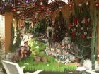 Prefeitura propõe isenção de IPTU para melhor decoração de Natal