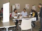 EUA: alta de eleitores brasileiros leva à chamada de mais voluntários