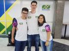 Alunos de Três Lagoas e Dourados participam de Mostra Brasileira de Foguetes