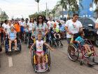 Rede municipal de ensino participa do 'Movimento de Inclusão Social'