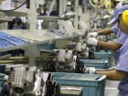 Demanda por bens industriais em agosto registra queda de 0,6%