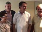 Azambuja usa vídeo de Bolsonaro para tentar turbinar campanha