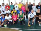 Três Lagoas disputa título na 'Superliga paulista da Melhor Idade'