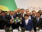 Reinaldo defende uso de fundos e linhas de crédito para a segurança