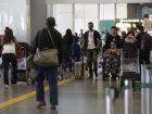 Movimento nos aeroportos da Infraero será menor que em 2017