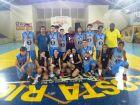 Basquete de Três Lagoas conquista troféus no Estadual sub-13 em Costa Rica