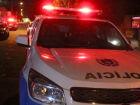 Motociclista alcoolizado é preso em flagrante por 'zigue-zague' na rua