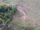 Proprietário rural é multado em R$ 5 mil por destruição de matas