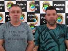 Estelionatários são presos ao tentar alugar casa de luxo em Três Lagoas