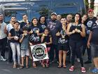 Atletas de Três Lagoas conquistam medalhas em campeonato de Jiu-Jitsu