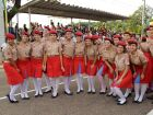 'Em fase de estudos', afirma tenente sobre Colégio Militar