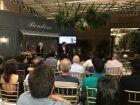 Energia fotovoltaica volta a ganhar destaque na CasaCor